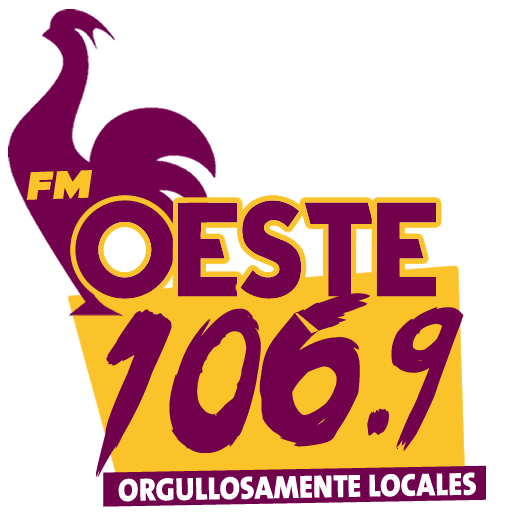 FM OESTE 106.9