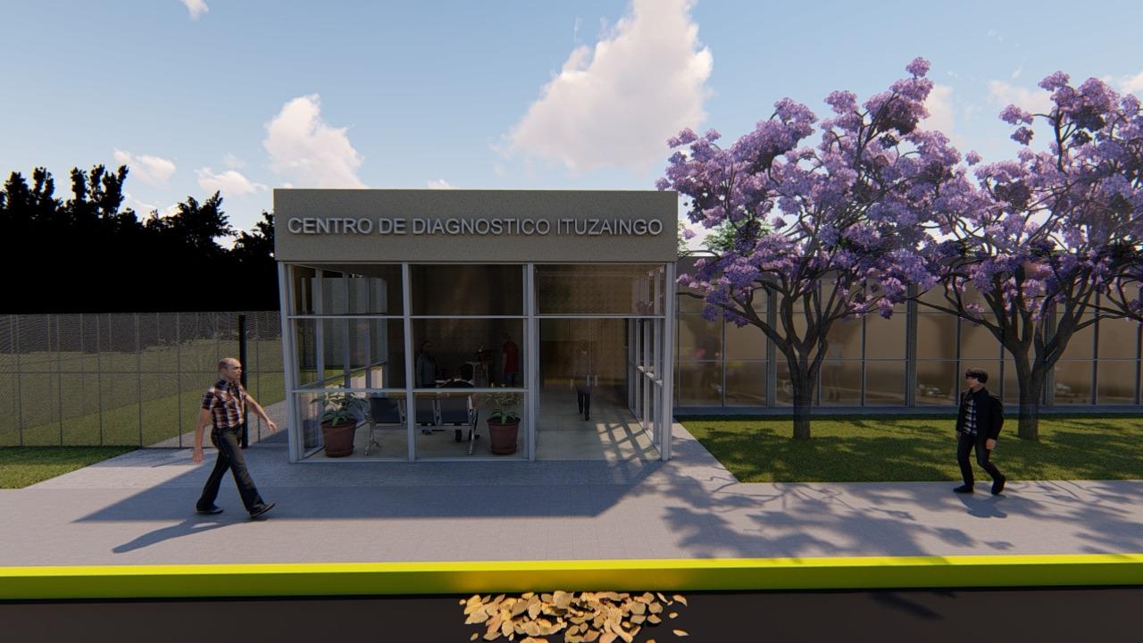 Centro De Diagnóstico Ituzaingo